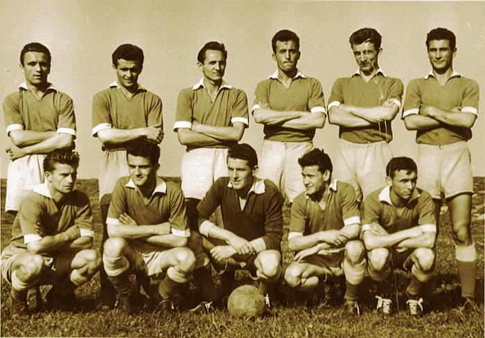 Crtice iz života amaterskog nogometa na Trešnjevci: Marijan i Viktor Hercigonja