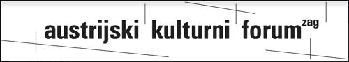 Austrijski kulturni forum (Logo)