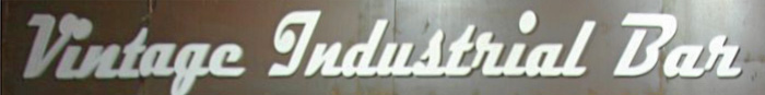 Logo Vintage Industrial Bara [SM 2018.]