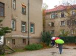 Prolaz između zgrada prema Selskoj cesti [SMK 2019.]