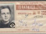 Godišnja studentska (i đačka!) iskaznica ZET-a za 1966. godinu (duplikat) [IK 2020.]