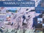 "Naslovnica knjige ""Tramvaj u Zagrebu 1891 - 2011."""
