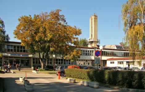 """Kineziološki fakultet (""""DIF"""", Fakultet za fizičku kulturu)"""