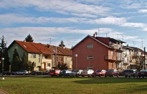 Naselje Prve hrvatske štedionice – opširnije