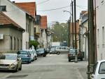 Mandićeva ulica je ponovo ugodnija za vožnju, no kod Vitezićeve ipak treba dobro paziti! Snimio: Vanja