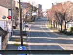 Ulica Božidara Adžije [VR 2010.]