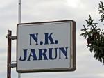 """NK """"Jarun"""" [VR 2013.]"""