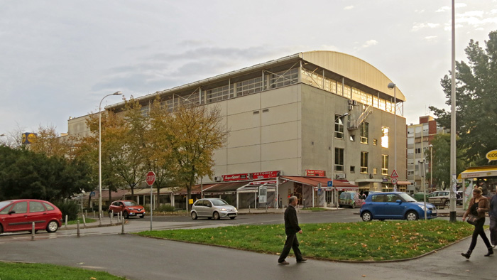 Shopping centar Prečko