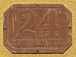 Žajina ulica je prvotno zbog Samoborskog kolodvora bila nazvana Samoborskom cestom [VR 2013.]