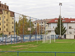 "Igralište NK ""Jarun"" [VR 2013.]"