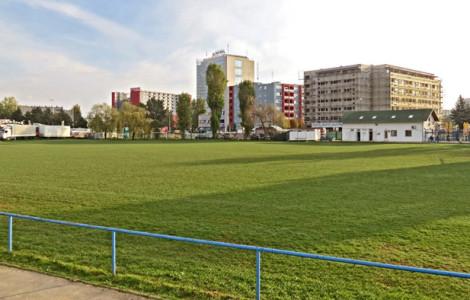 NK Prečko (Športsko rekreacijski centar Prečko)