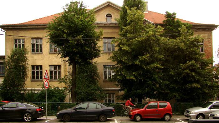 Osnovna Skola Kralja Tomislava Mapiranje Tresnjevke