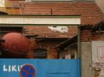 """Ljevaonica """"Likuma"""" upitne proizvodnje u Gorjanskoj ulici [GP 2013.]"""