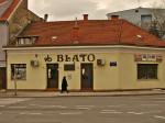 """Popularna restauracija """"Blato"""" (Zlinje) na Selskoj cesti [GP 2013.]"""
