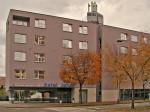 """Hotel """"Jarun"""" u Ulici Hrgovići [GP 2013.]"""