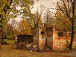 """Ruševine """"zajedničkih prostora"""" u naselju Istrana i invalida u Mošćeničkoj ulici [GP 2013.]"""