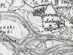 Jarun 1914.