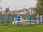 Bušeni izvor tople vode za potrebe plivališta Sava [VR 2013.]