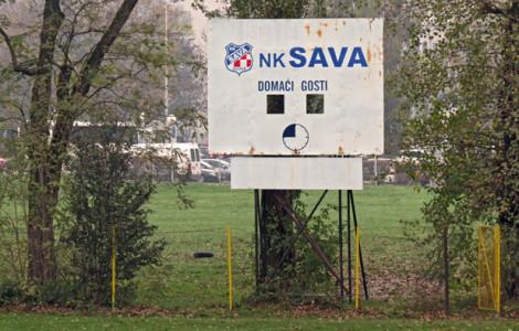 NK Sava