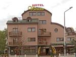 """Hotel """"Vienna"""" na Zagrebačkoj cesti [VR 2013.]"""