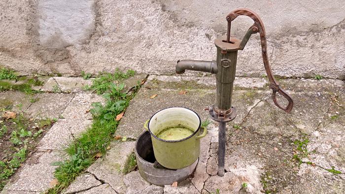 Voda koja život znači