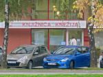 Knjižnica Knežija u sustavu Knjižnica grada Zagreba [VR 2013.]