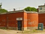 Neobičan objekt kao sjedište sportskih organizacija na Gredicama [GP 2013.]