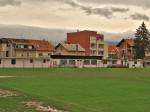 Igralište NK Jarun u Ogulinskoj ulici [GP 2013.]