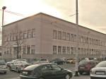 Upravna zgrada ZET-a na Remizi [GP 2013.]