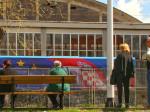 Stajališta gradskih autobusa na Fallerovom šetalištu uz Remizu [GP 2013.]