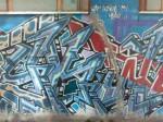 Trešnjevački grafit [DK 2012.]