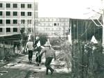 Horvaćanski zavoj oko 1964. - Maškare [IS]