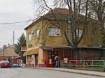Mjesto nekadašnje mitnice na potoku Črnomercu kod Zagorske ulice [VR 2013.]