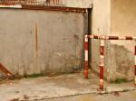 Štitnik isturenog ugla kuće od automobilskih udara u Jelašićevoj ulici [GP 2014.]