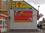 Piterija (i pizzeria za svaki slučaj) na Selskoj cesti [GP 2014.]