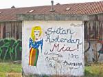 Grafit u Meršićevoj ulici [VR 2013.]