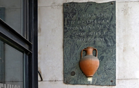 Starija povijest Trešnjevke