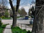 Posljednja stanica autobusne linije za Voltino - Baštijanova ulica [VT 2011.]