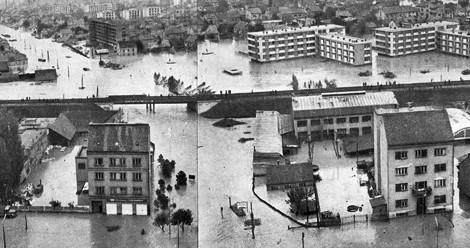 Poplava 1964.