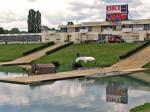 Pontoni za spuštanje čamaca u vodu kod veslačkih klubova [VT 2008.]