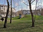 Sklonište u Ulici Jurja Neidhardta na Gredicama [GP 2014.]