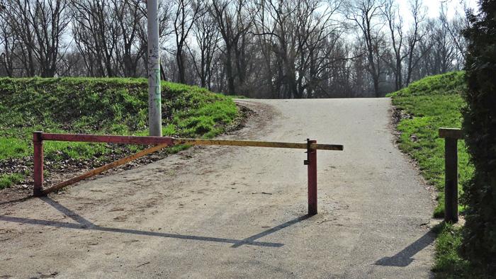 Rampe i sigurnosne ograde Trešnjevke