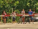 Rampa na željezničkom prijelazu i ulazu na Trešnjevku kod Jagićeve ulice / Zapadni kolodvor [GP 2013.]