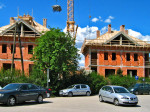 Novogradnje u Petrinama kraj Jaruna [GP 2005.]