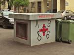 Odušnik u Metalčevoj ulici [GP 2014.]