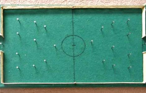Nogomet za našim stolom (Kako smo nekad pratili Svjetsko nogometno prvenstvo …)