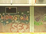 """Woodstock"" grafit na Srednjacima [GP 2014.]"