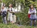 Sudionici šetnje po Knežiji [BT 2014.]