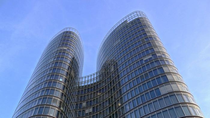 Trešnjevka iz ptičje perspektive (6): Sky Office i njegova panorama