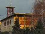 Crkva Sv. Marka Križevčanina na Selskoj cesti [GP 2016.]